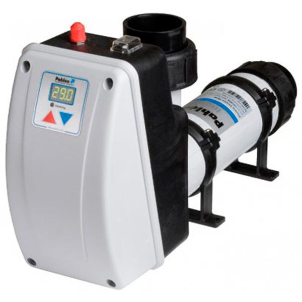 Calentador Eléctrico Insol Digital