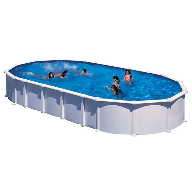 Piscina desmont vel haiti oval gre outlet piscinas portugal for Oulet piscinas