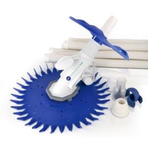 Limpiafondo  hidráulico Professional Vac