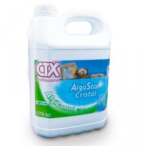 Antialgas AlgaStop Cristal abrillantador CTX-60
