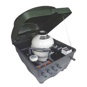 Compacto Semienterrado Kefren AstralPool