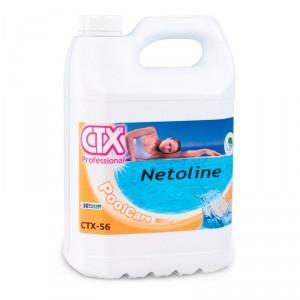 Desincrustante línea de flotación Netoline CTX-56
