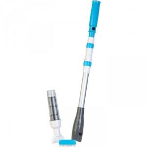 Limpiafondos eléctrico de batería Pole Vac