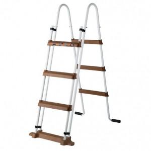 Escada Segurança Brown