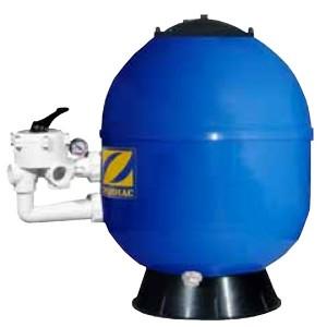 Filtración de Arena piscinas Zodiac Boreal
