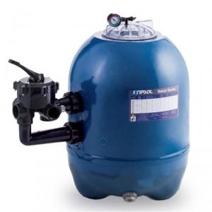 Filtración de agua de piscinas Balear