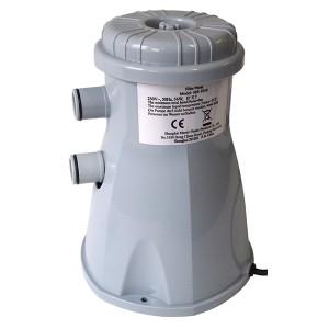 Filtro de Cartucho 2 m3/h
