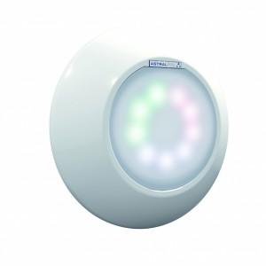 Foco Lumiplus Flexi pared luz RGB