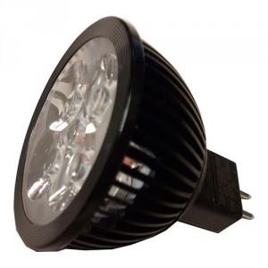 Lámpara Dicroica LED Coytesa