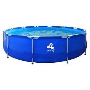 Piscina Sirocco Blue Ø 360 x 76 cm desmontable pvc
