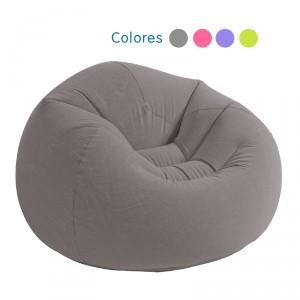 Sillón hinchable Beanless Bag Club colores