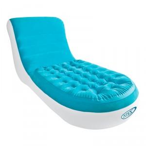 Sillón hinchable Splash Lounge Azul
