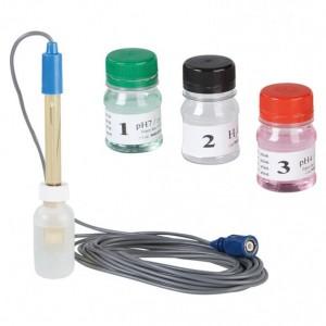 Sonda de pH