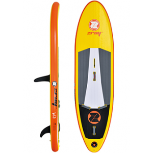Paddle Surf W5 SUP ZRay