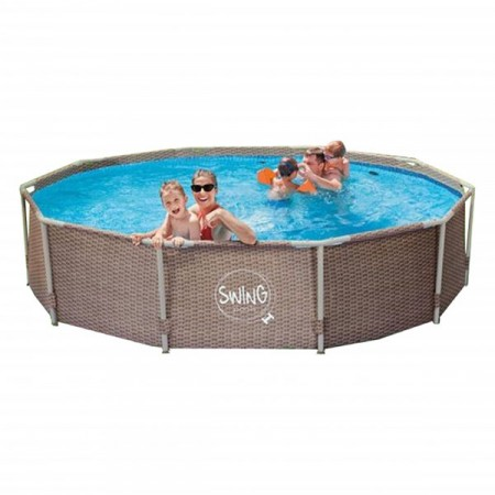 Piscina Swing Elite 3,05 x 0,76 m