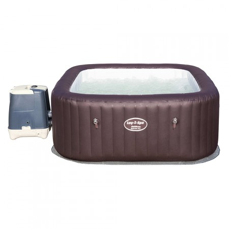 Spa Hinchable Lay-Z-Spa