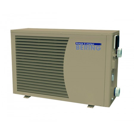 Bomba de calor Bering Inverter frontal