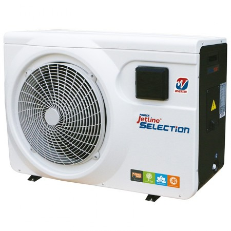 Bomba Jetline Selection Inverter