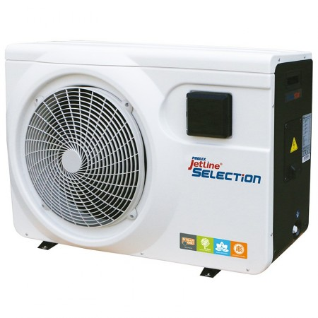 Bomba de calor Jetline Selection