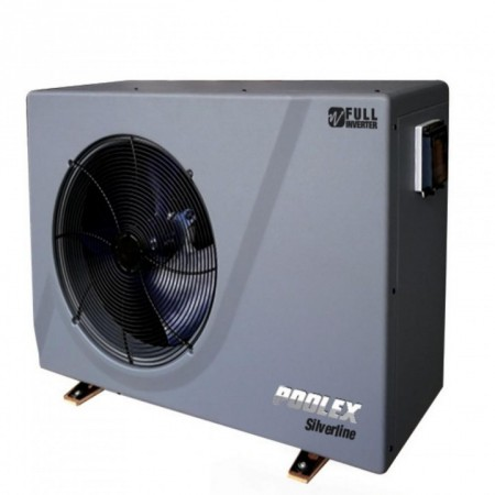 Bomba Calor Poolex Silverline Fi Full Inverter