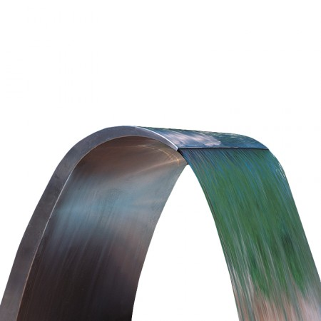 Cortina Arco para piscina AstralPool