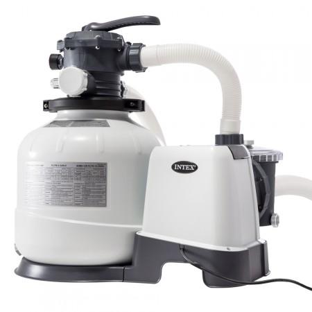Depuradora de arena 26648 de 10.500 l/h
