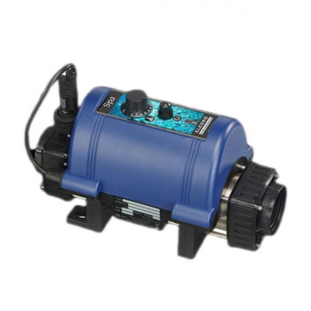 Calentador eléctrico Elecro Nano SPAS