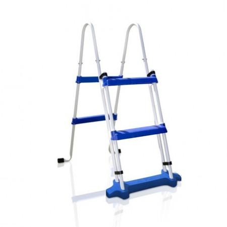Escada Gre da Segurança