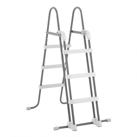 Escalera piscina 91/107cm de Intex