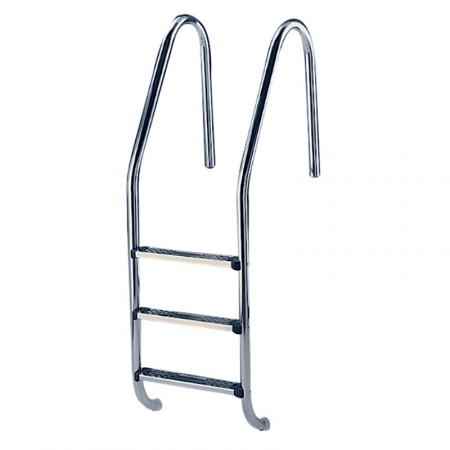 Escada corrimão Standard para piscina QP