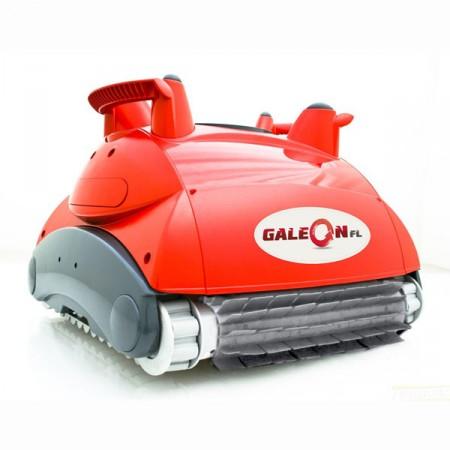 Limpiafondos Aquabot Galeon FL