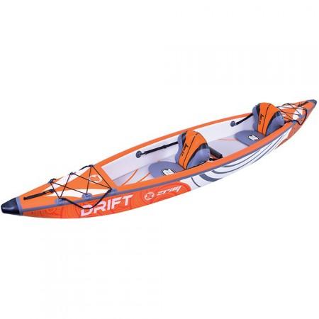Kayak insuflável Drift de Zray