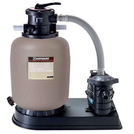 Kit de Filtração Hayward Pro Series