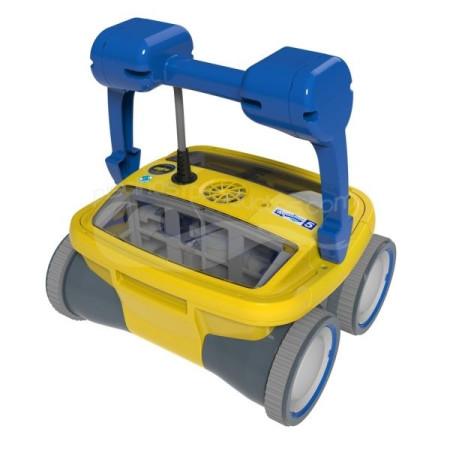 Aspirador elétrico Aquabot 5