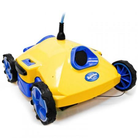 Limpiafondos Aquabot Jr.