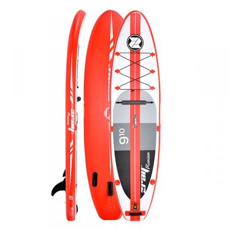 Zray SUP A1 Tábua Paddle Surf Insuflável Premium