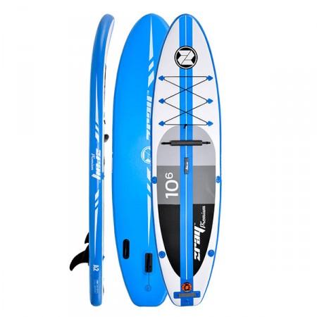Zray SUP A2 Tábua Paddle Surf Insuflável
