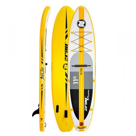 Zray A4 Tábua Paddle Surf Insuflável