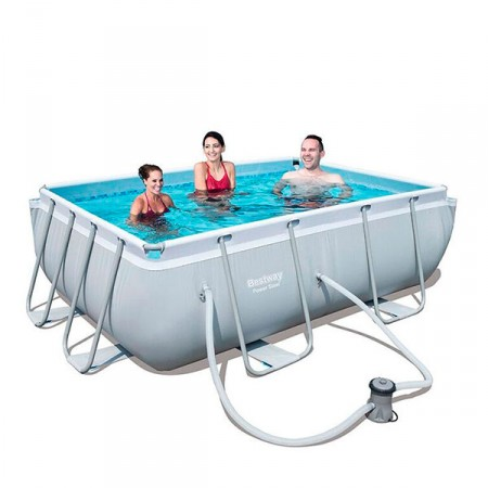 Piscina Power Steel 282x196x84cm