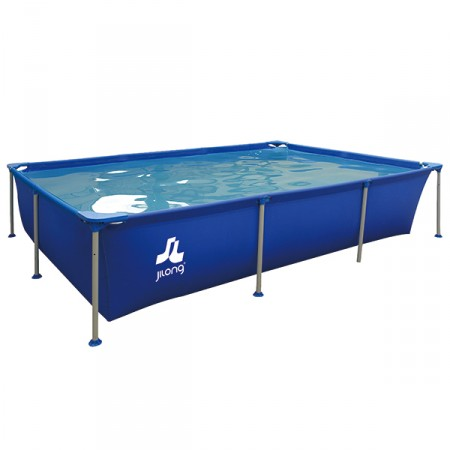 Piscina passaat blue jilong de pvc 258 x 179 x 66 cm