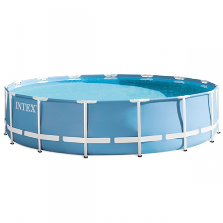 Piscina metal Frame 475x84cm de Intex