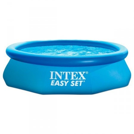 Piscina hinchable Easy Set Intex Ø305x76