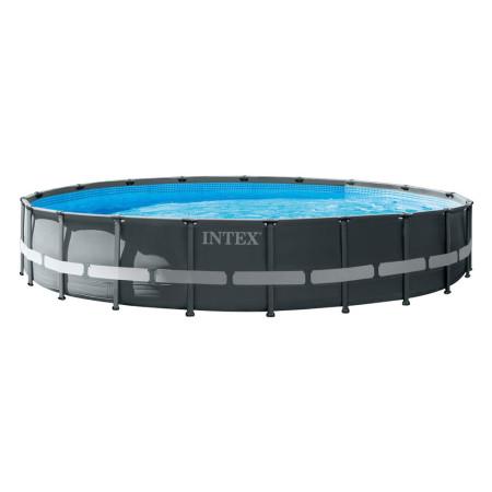 Piscina desmontável ultra XTR 610 x 122 cm Intex