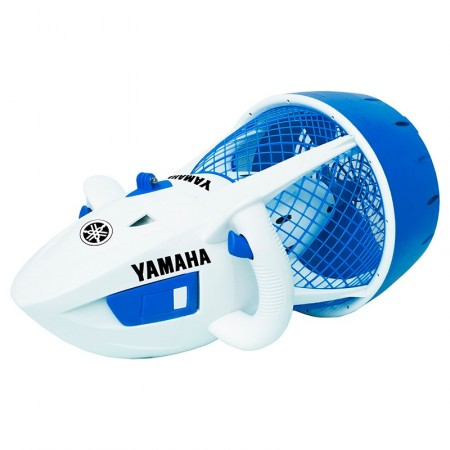 Propulsor Yamaha Seascooter Explorer