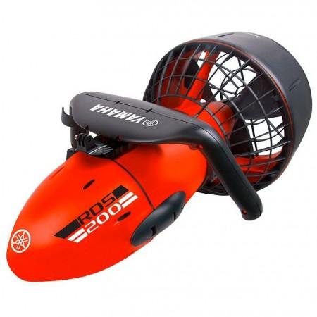 Propulsor Yamaha Seascooter RDS200
