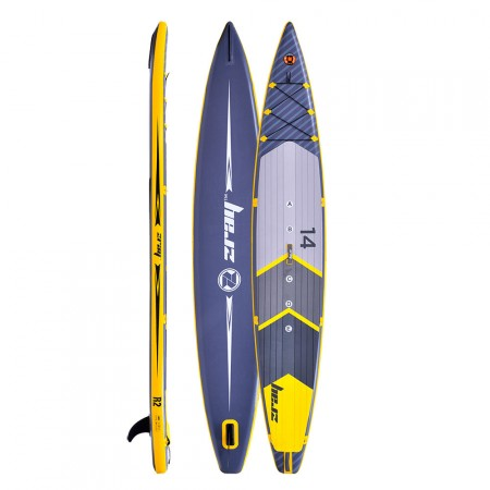 Paddle surf Zray SUP R2