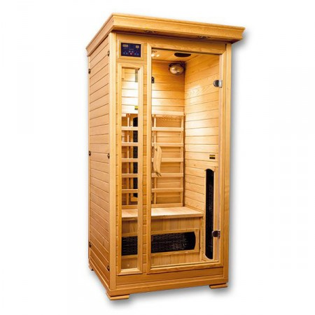 Sauna Infrarrojos Arawa