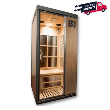 Sauna infra-vermelhos Corinna
