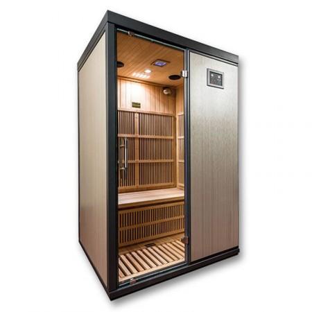 Sauna infrarrojos Lily 2