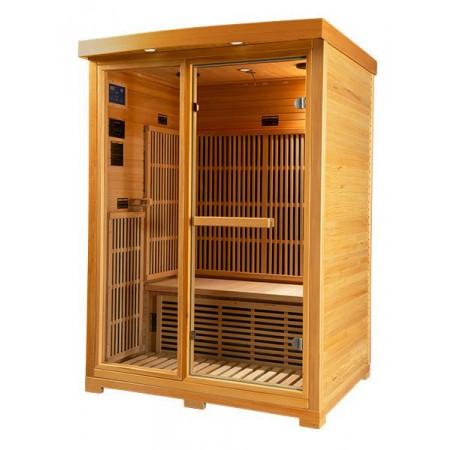 Sauna Infrarrojos Zora